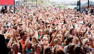 BOEK EEN HOTELSCHIP TIJDENS HET OEROL FESTIVAL 2016